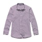 Viewing Worldview Shirt - Claret Red Gingham