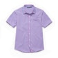 View Worldview Shirt - Fuchsia Gingham