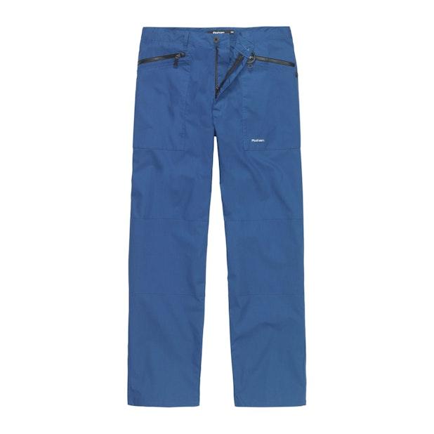 Bags - Mallard Blue