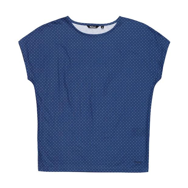 Pinpoint T - Mallard Blue Print
