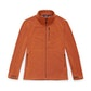 Viewing Microgrid Stowaway Jacket - Red Clay