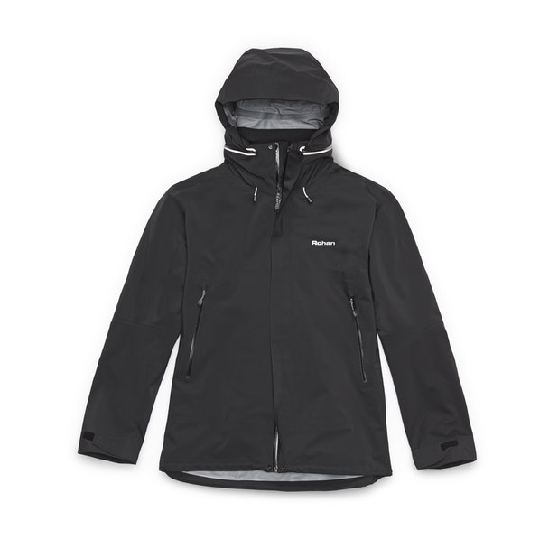 Guardian Jacket - Black