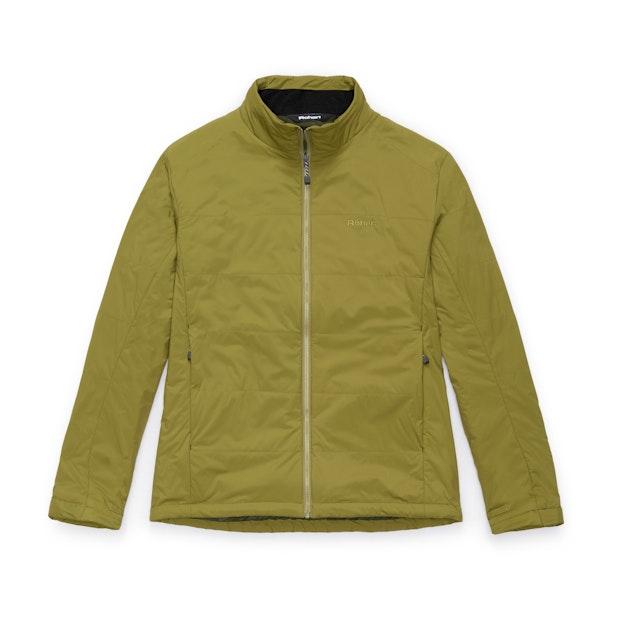 Icepack Jacket - Meadow Green