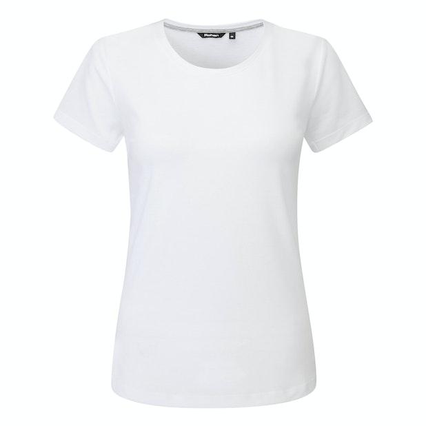 Essence T Short Sleeve - White