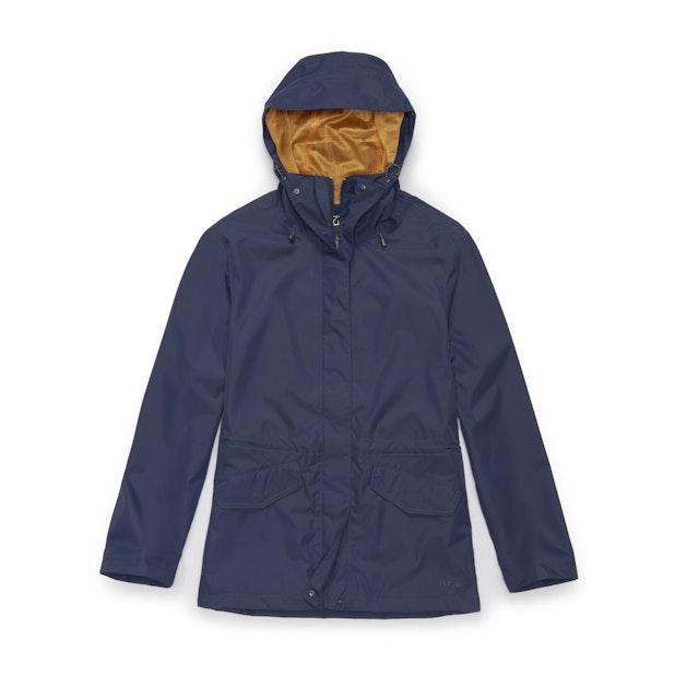 Cloudscape Jacket - French Blue