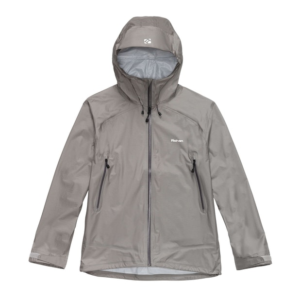 Elite Jacket - Cloud Grey
