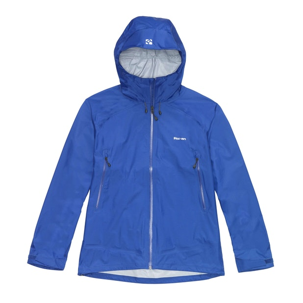 Elite Jacket - True Blue