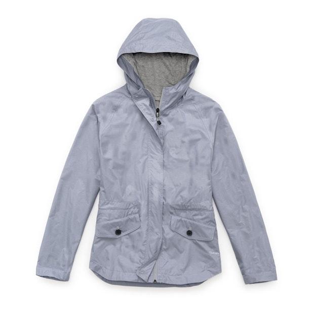 Meridian Jacket - Summer Grey