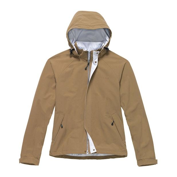 Dry Delta Jacket - Boxwood