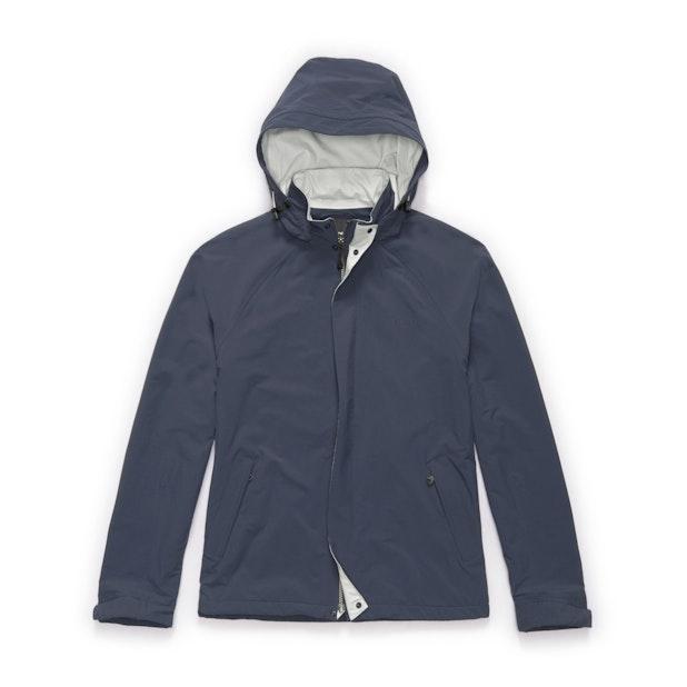 Dry Delta Jacket - Pitch Blue