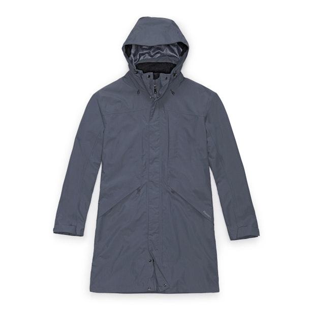 Hilltop Jacket - Blue Shadow
