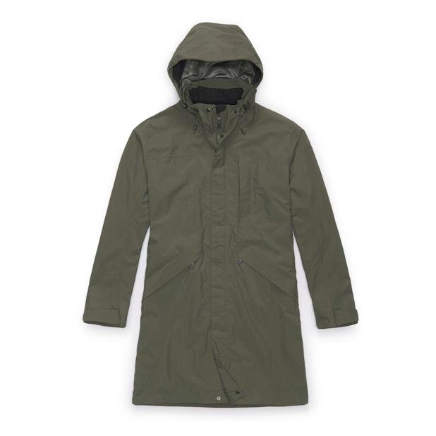 Hilltop Jacket - Ranger Green