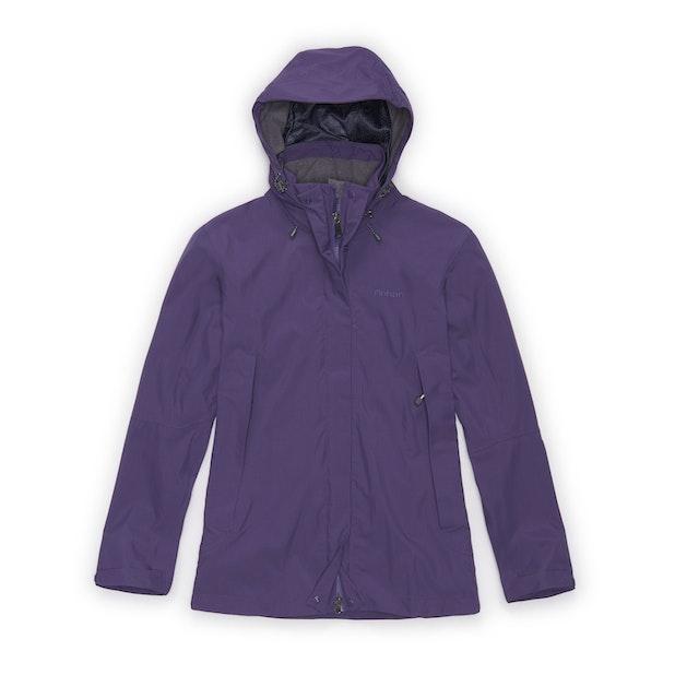 Mountain Leader Jacket - Spectrum Purple