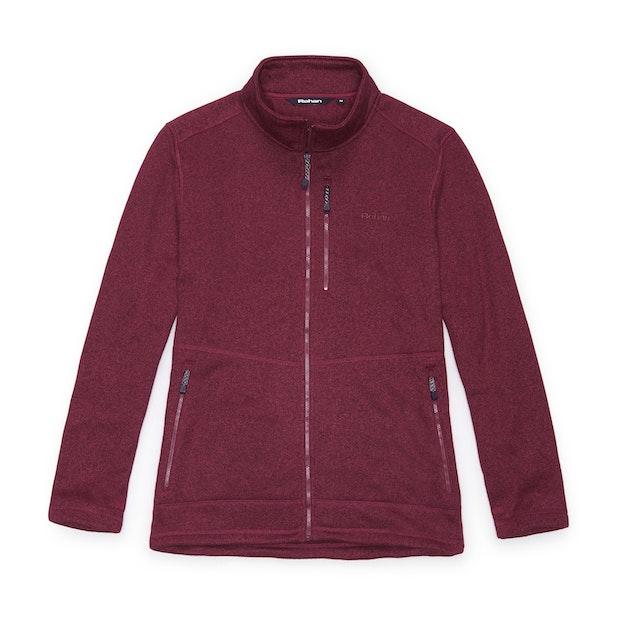 Headland Jacket - Ruby