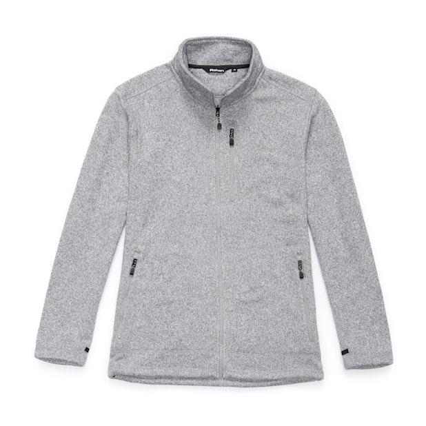 Headland Jacket - Cirrus Grey