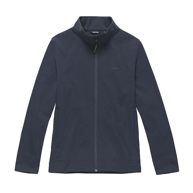 Troggings Jacket - Moonlight Blue