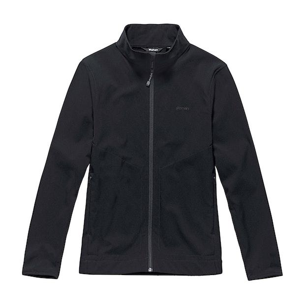 Troggings Jacket - Black