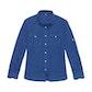 Viewing Maroc Shirt - True Blue