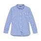 Viewing Sentry Shirt - Marina Blue Check