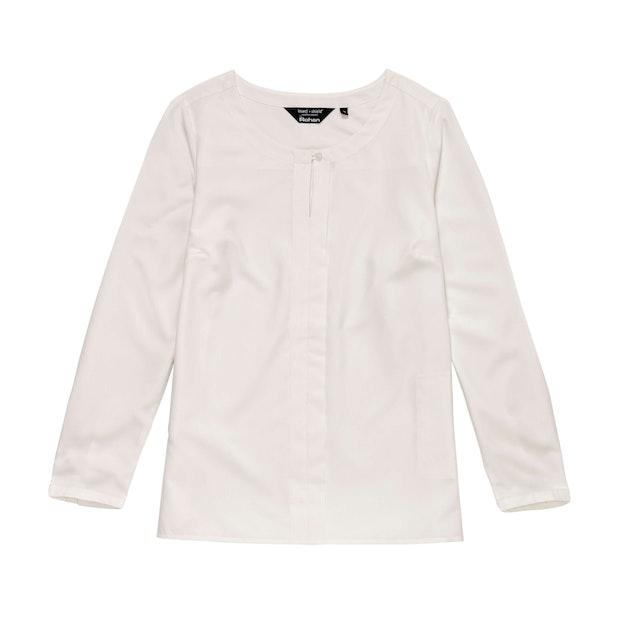 Tian Shirt - Ivory