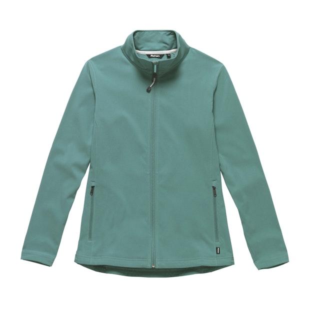 Troggings Jacket - Opal Green
