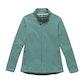 View Troggings Jacket - Opal Green