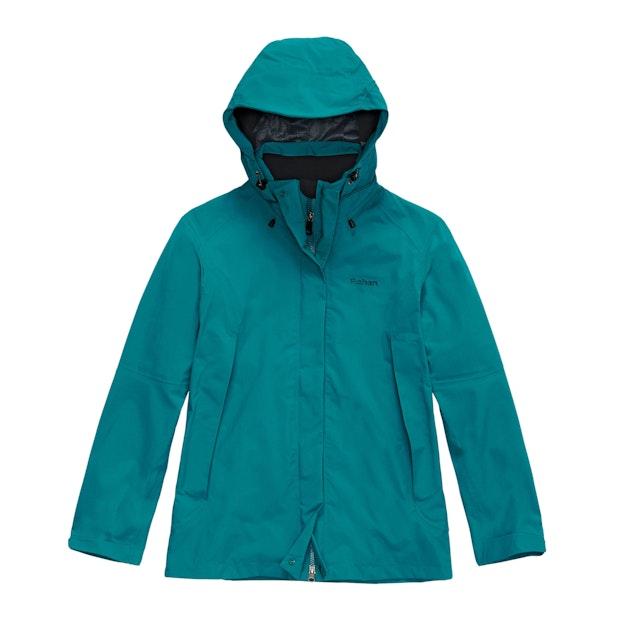 Ascent Jacket - Aegean Green