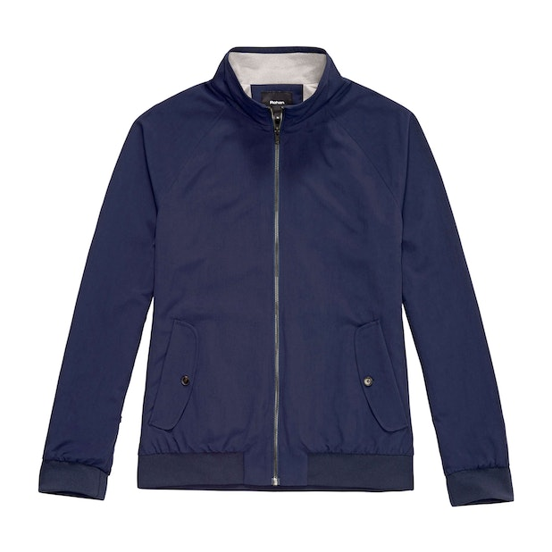 Fusion Jacket - French Blue