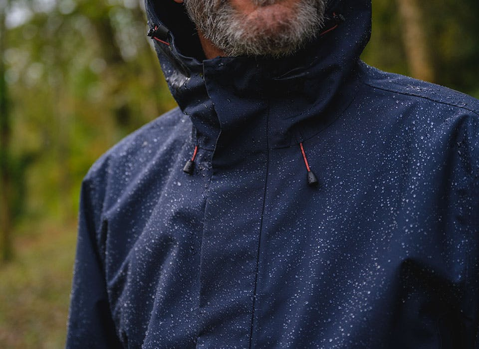 Waterproof Jackets, Waterproof Trousers and Macs for Men and Women