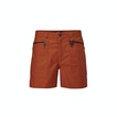 View Bags Shorts - Pimento Orange