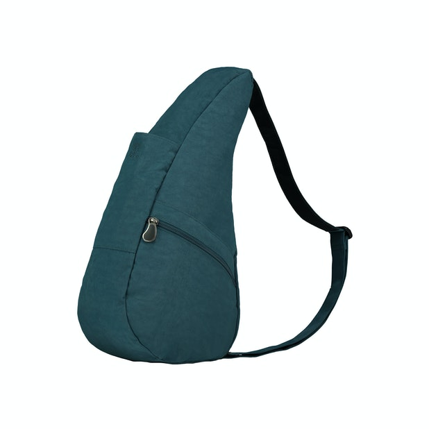 Healthy Back Bag Nylon Small - Perfectly balanced, ergonomically designed 7l bag.