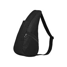 Perfectly balanced, ergonomically designed 7l bag.