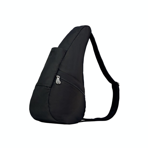 Healthy Back Bag Microfibre Small - Perfectly balanced, ergonomically designed 7l bag.