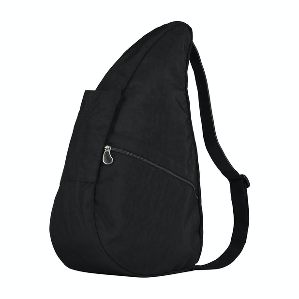 Healthy Back Bag Nylon Medium - Perfectly balanced, ergonomically designed 9l bag.