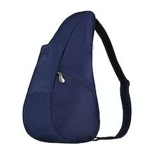 Perfectly balanced, ergonomically designed 9l bag.