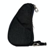 Healthy Back Bag Textured Nylon Large Baglett - Alternative View 4