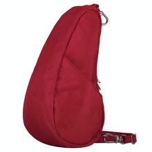 Handy 1.5L ergonomically designed bag for small essentials.