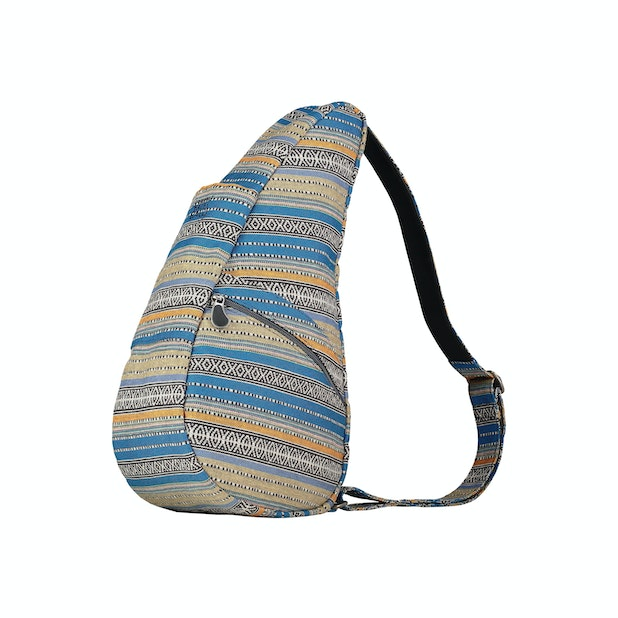 Healthy Back Bag Seasonal C Small - Perfectly balanced, ergonomically designed 6l bag.