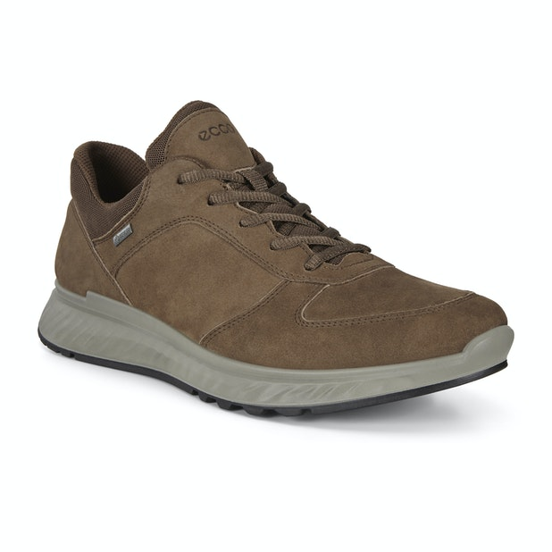 Ecco Exostride Yabuck GTX  - Lightweight, supportive and comfortable trainers.