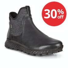 Ultra light, waterproof street-smart Chelsea boot.