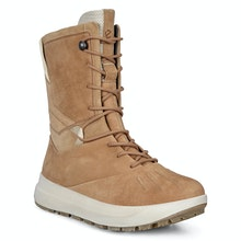 Comfortable boots with PRIMALOFT® technology for insulation.