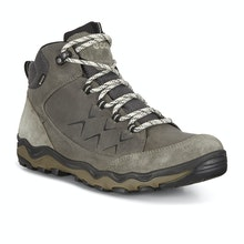 Strong and flexible outdoor boots designed for all-day comfort.