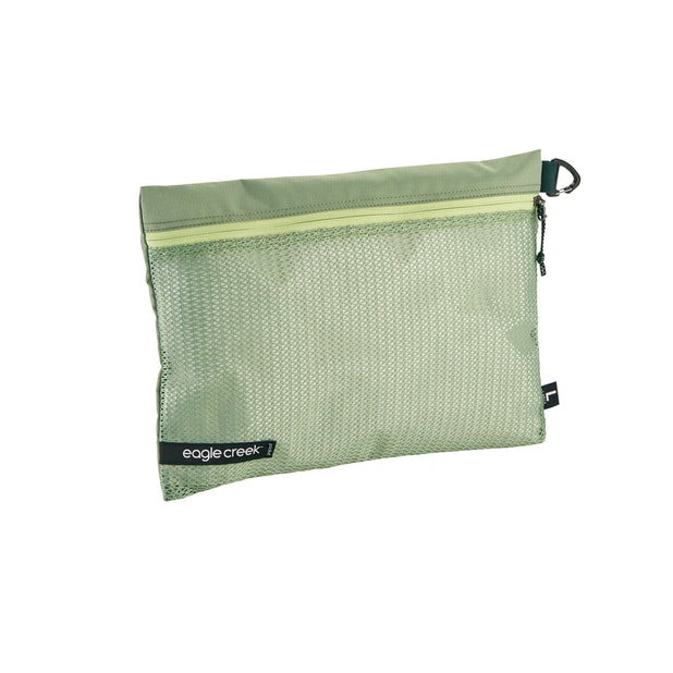 Eagle Creek Pack-It Reveal Sac Medium - Eagle Creek – Reveal mesh organiser for small accessories.