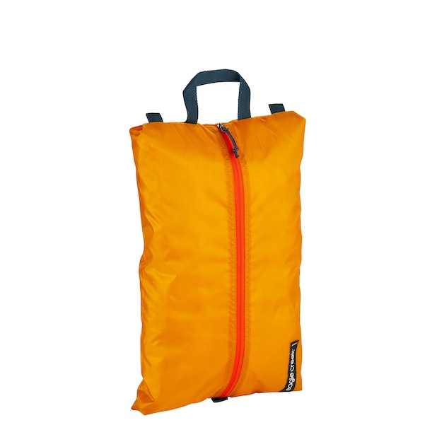 Eagle Creek Pack-It Isolate Shoe Sac - Eagle Creek – Antimicrobial storage option for shoes.