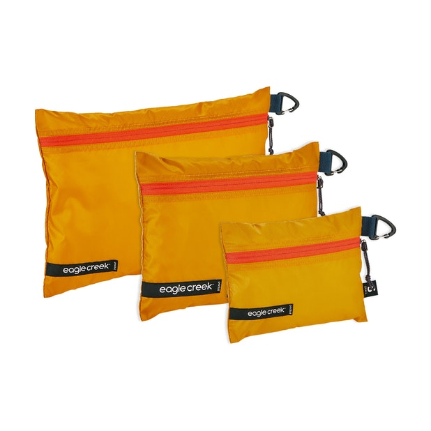 Eagle Creek Pack-It Isolate Sac Set XS/S/M - Eagle Creek – Antimicrobial storage sac set.