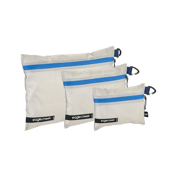 Eagle Creek Pack-It Isolate Sac Set XS/S/M - Eagle Creek – Antimicrobial storage sac set.