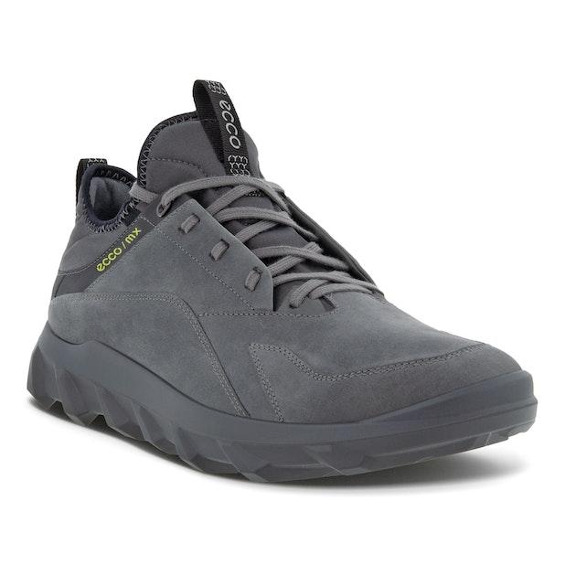 Ecco MX Low - Durable and premium walking shoe