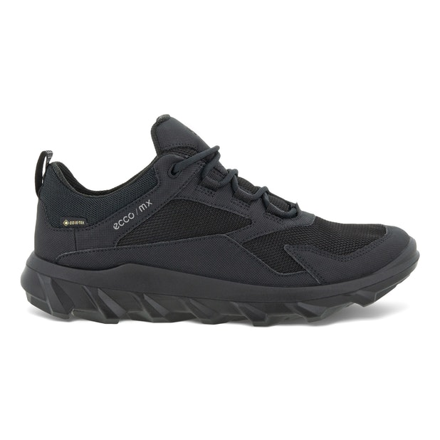 Ecco MX Low GTX - Waterproof trainer with GORE-TEX Technology and ECCO FLUIDFORM™