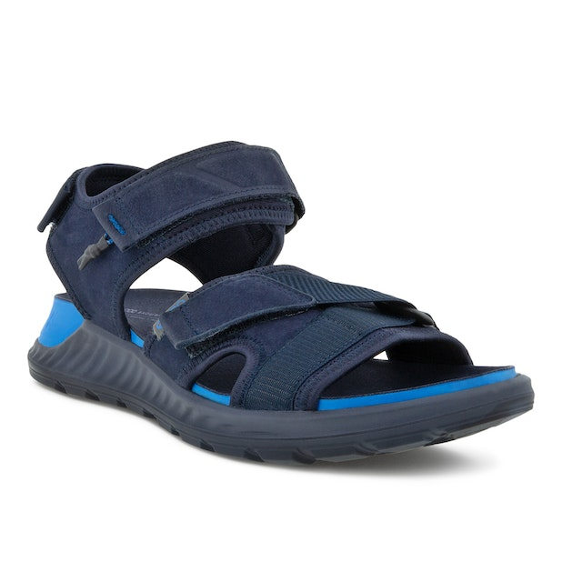 Ecco Exostrap - Versatile, lightweight rugged sandal with outdoor functionality.