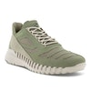 Mens Ecco Zipflex Low Tex - Alternative View 1